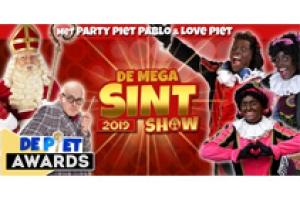 Mecc Maastricht De Mega Sint Show 2019